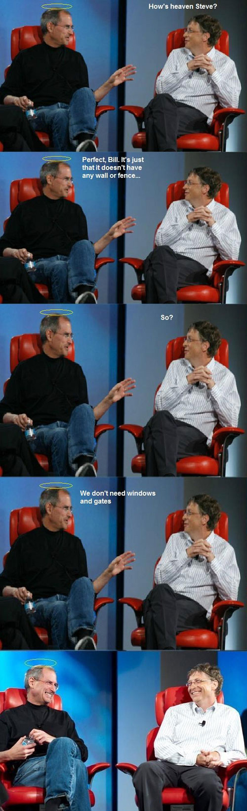 Steve&Bill