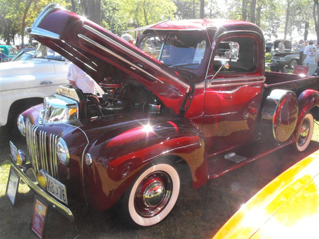 1947 Chevy1